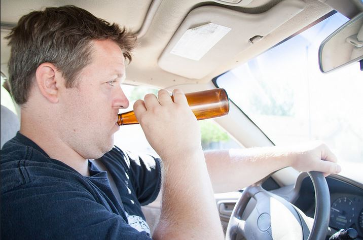 drinking while driving Free essay: driving under the influence has affected many people's lives and families today i would like to talk to you about the problems of drinking and.