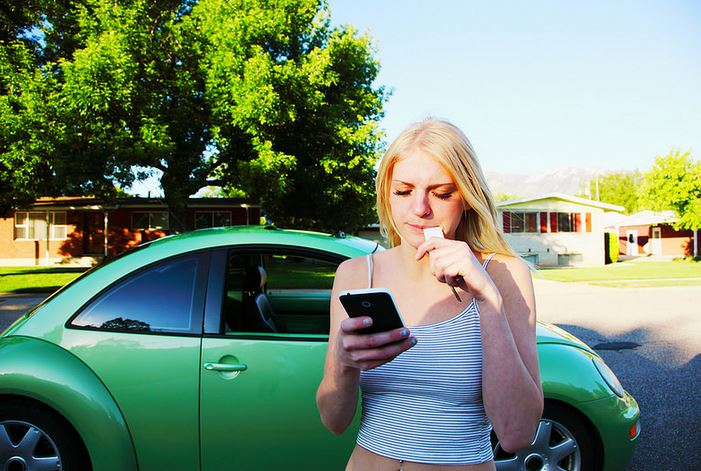 distracted driving annotated bibliography distracted driving is a selfish and very dangerous way to drive over 3,000 people each year are killed due to either driving distracted or being hit by someone who is distracted.