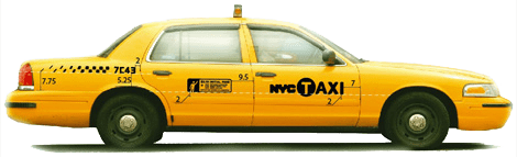 Yellow Cab Fares Dip As Uber And Other Services Pick Up